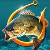 鱼钩:鲈鱼锦标赛