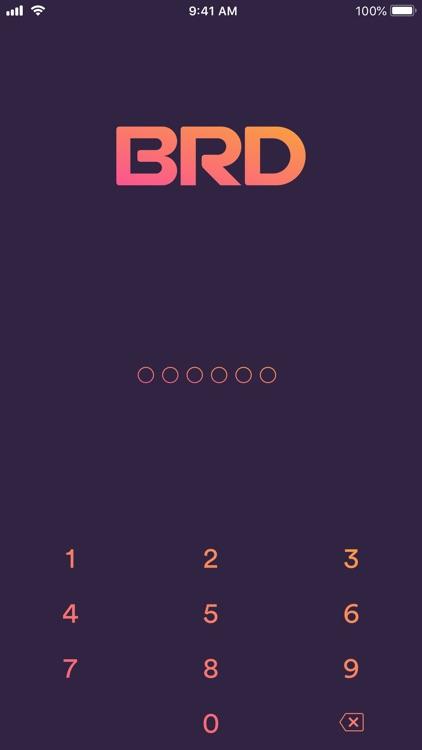 BRD - bitcoin wallet