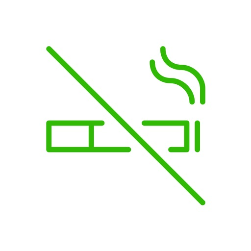 Kwit 2 - quit smoking - smoking cessation app