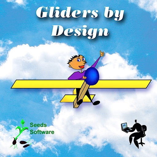 Gliders by Design Mobile by Seeds Software