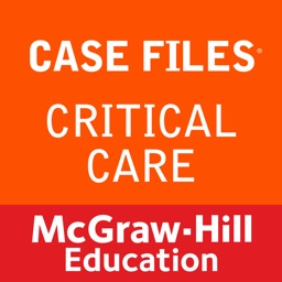 Case Files Critical Care, 2nd Edition