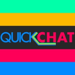 Quickchat - Connect Quickly on the App Store