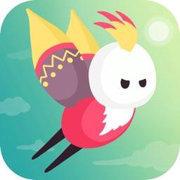 Bird Air Trip