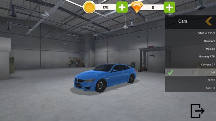 Drift Online: هجولة اون لاين screenshot-4