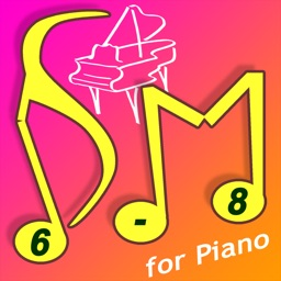 ScaleMate68 For Piano