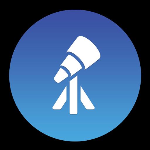 Telescope - Unix Timestamp Converter