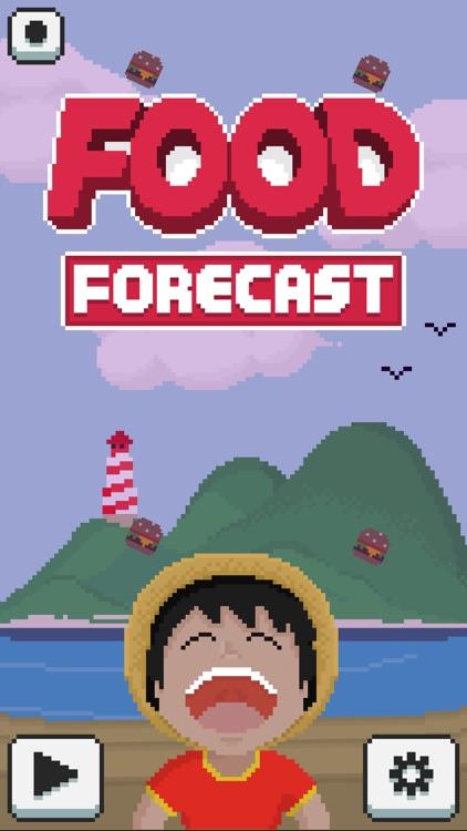 Food Forecast screenshot-0