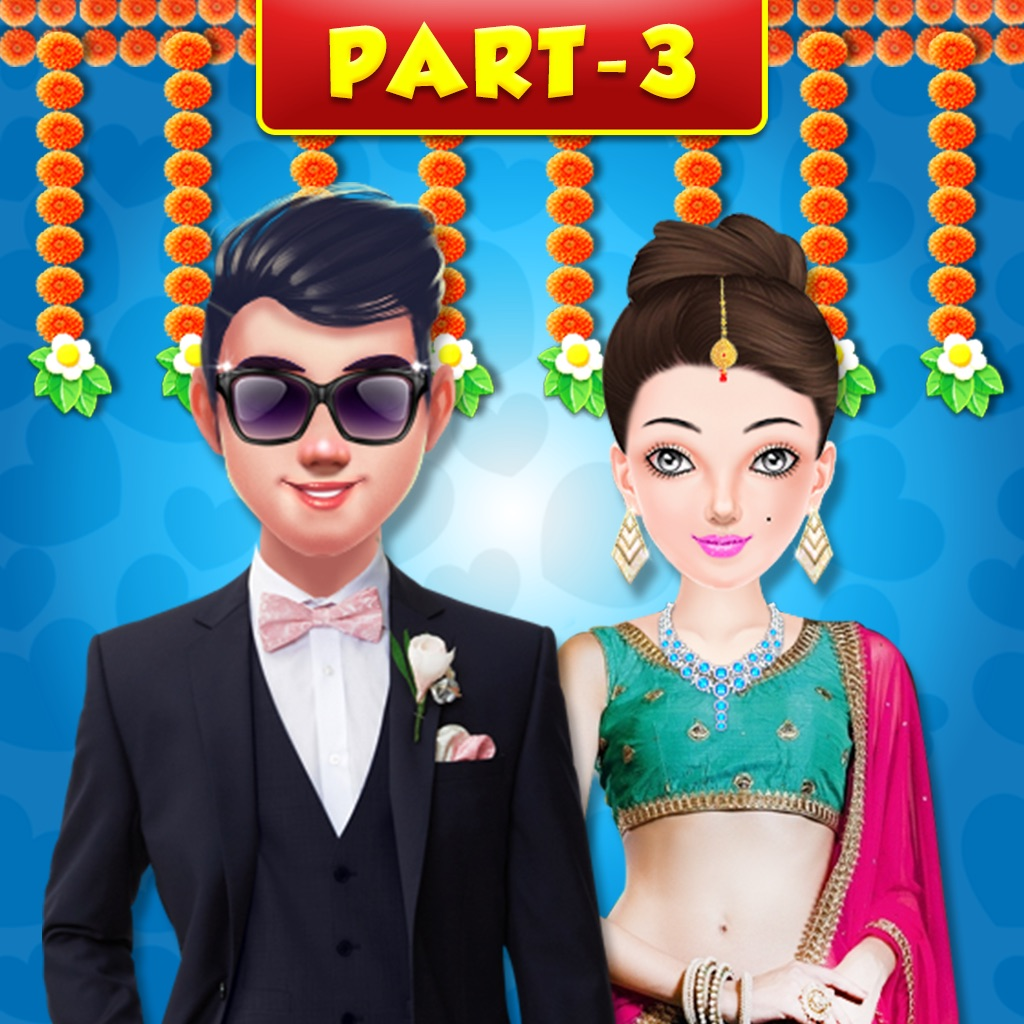 Indian Wedding Ceremony - 3 App Data & Review - Games