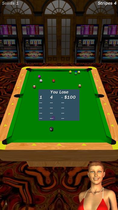 Vegas Pool Sharks HDのおすすめ画像4