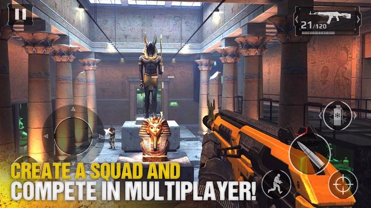 Modern Combat 5 screenshot-3