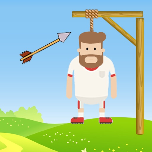 Archery Rescue iOS App