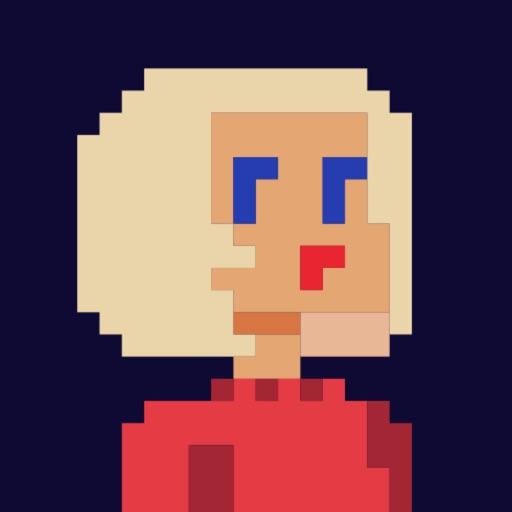 8bit pixel art