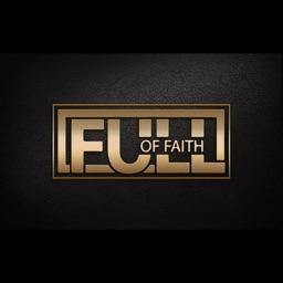 Jesus People Full of Faith