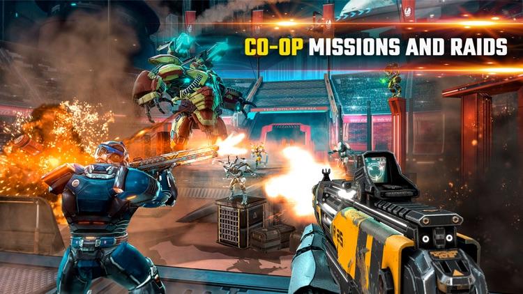 Shadowgun Legends screenshot-5