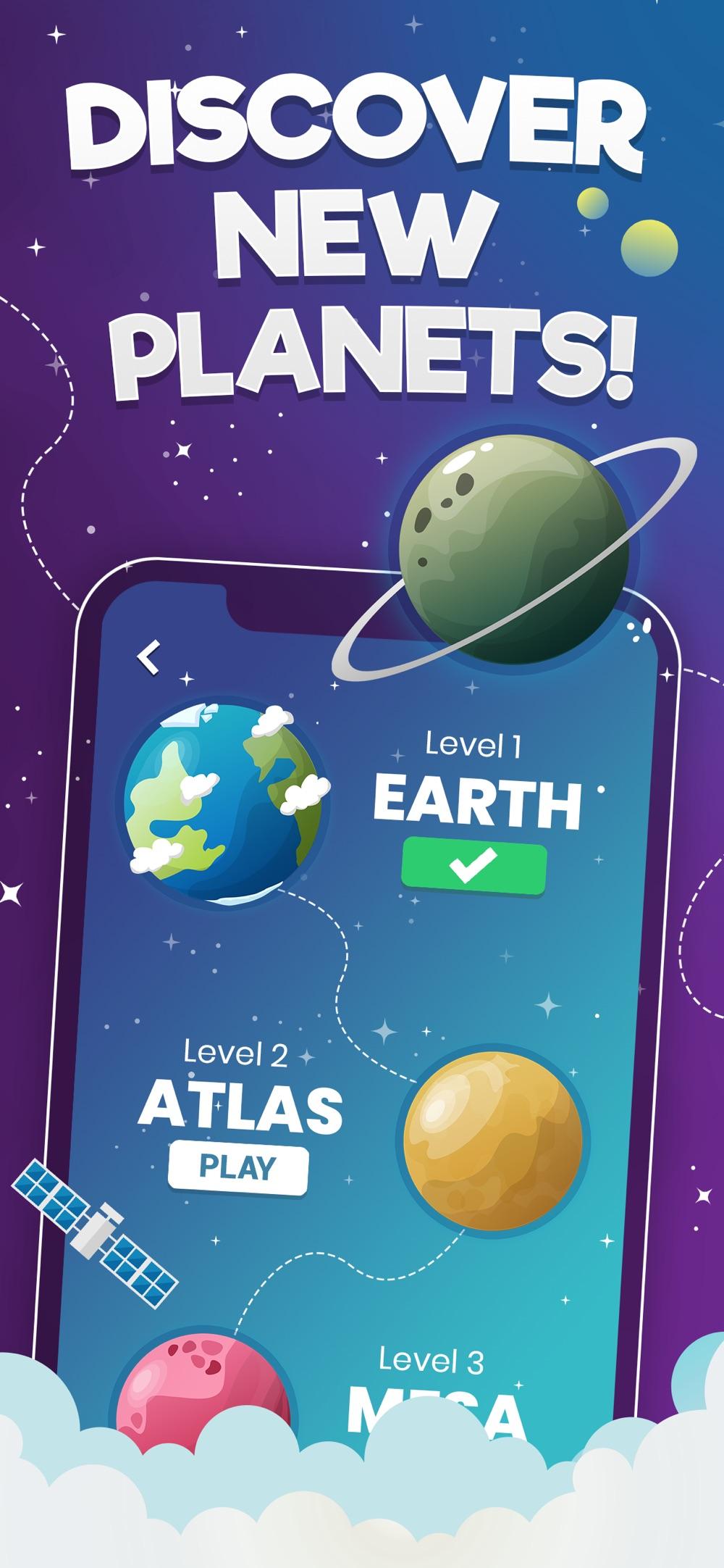 Word Planet! hack tool