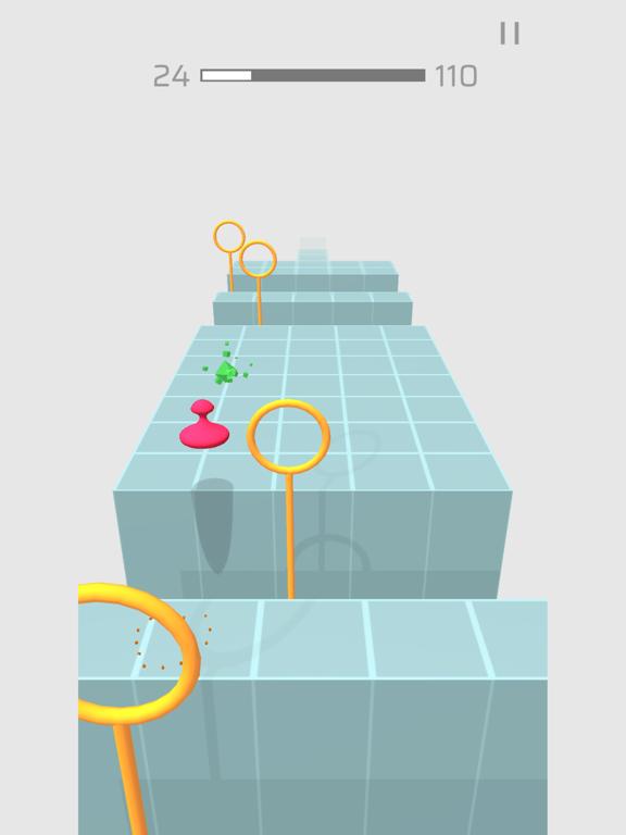 High Hoops screenshot 7