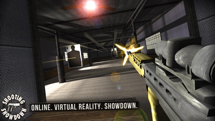 Shooting Showdown screenshot-0