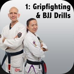 BJJ Gripfighting & Drills
