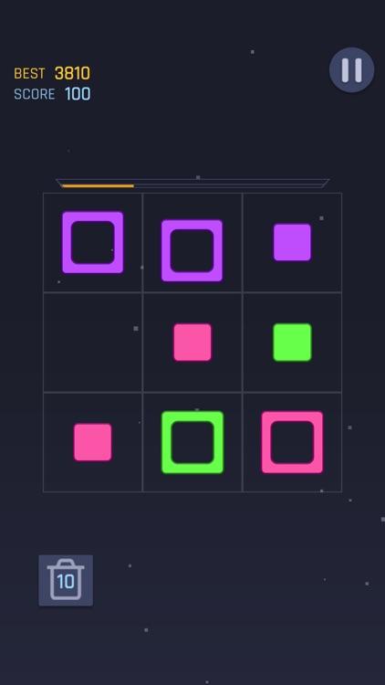 Color Block: Block Puzzle Game screenshot-4
