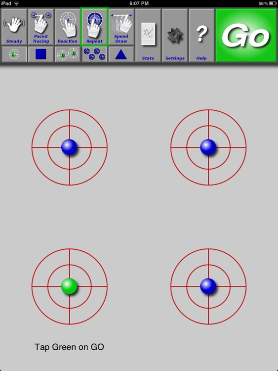 KanDo Plus: Dexterity Tests screenshot-2