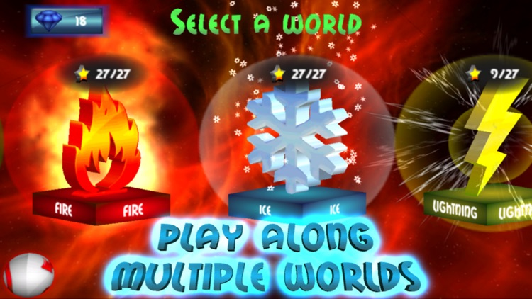 Bombastic - 3D Puzzle Game screenshot-0