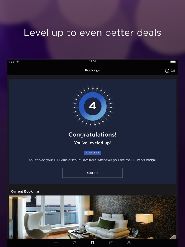 HotelTonight: Hotel Deals Screenshot