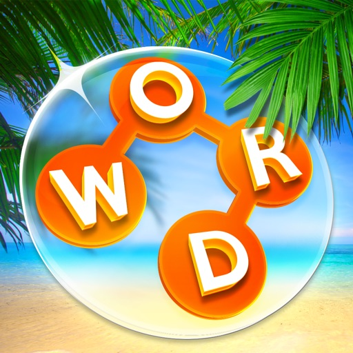 Wordscapes app for ipad