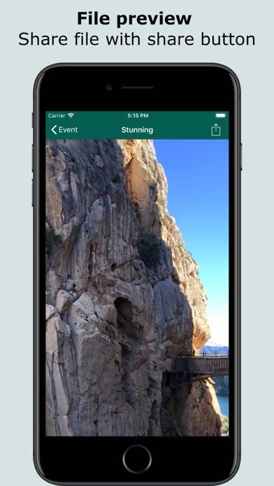FileCalendar Screenshots
