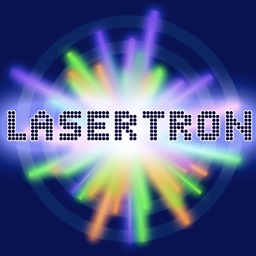 Lasertron Laser Harp Synth