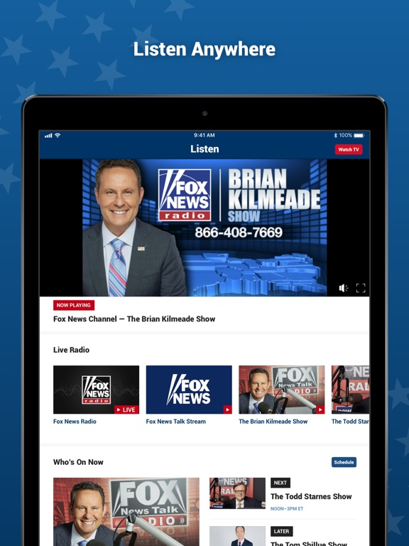 Screenshot #5 for Fox News: Live Breaking News