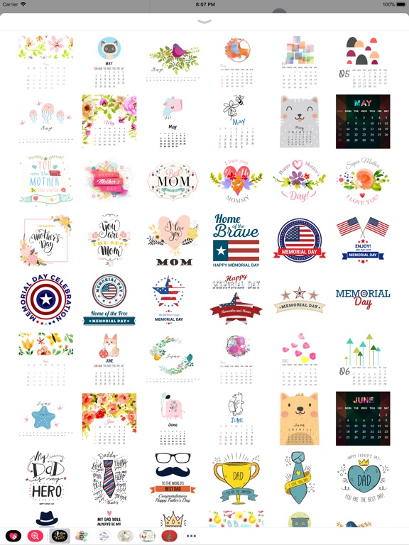 2018 Calendar & Celebrations screenshot 8