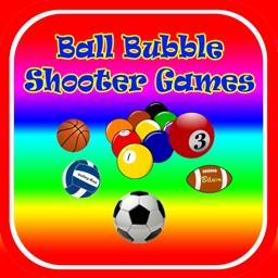 Ball Bubble Shooter Games