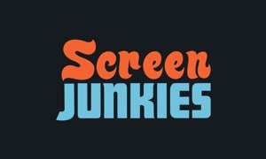 ScreenJunkies – Ultimate App for Movie & TV fans
