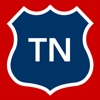 Tennessee Roads Traffic Icon