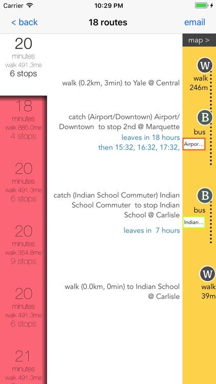 Albuquerque Public Transport Guide