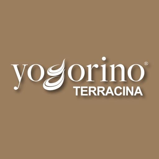 Yogorino Terracina application logo