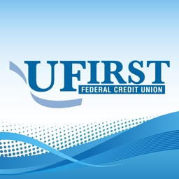 UFirst Federal Credit Union for iPad