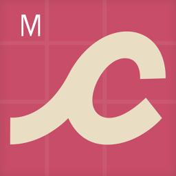 Ícone do app Introdução ao Cursive