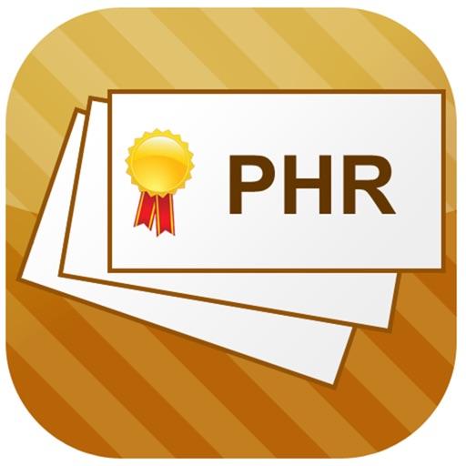 PHR Flashcards