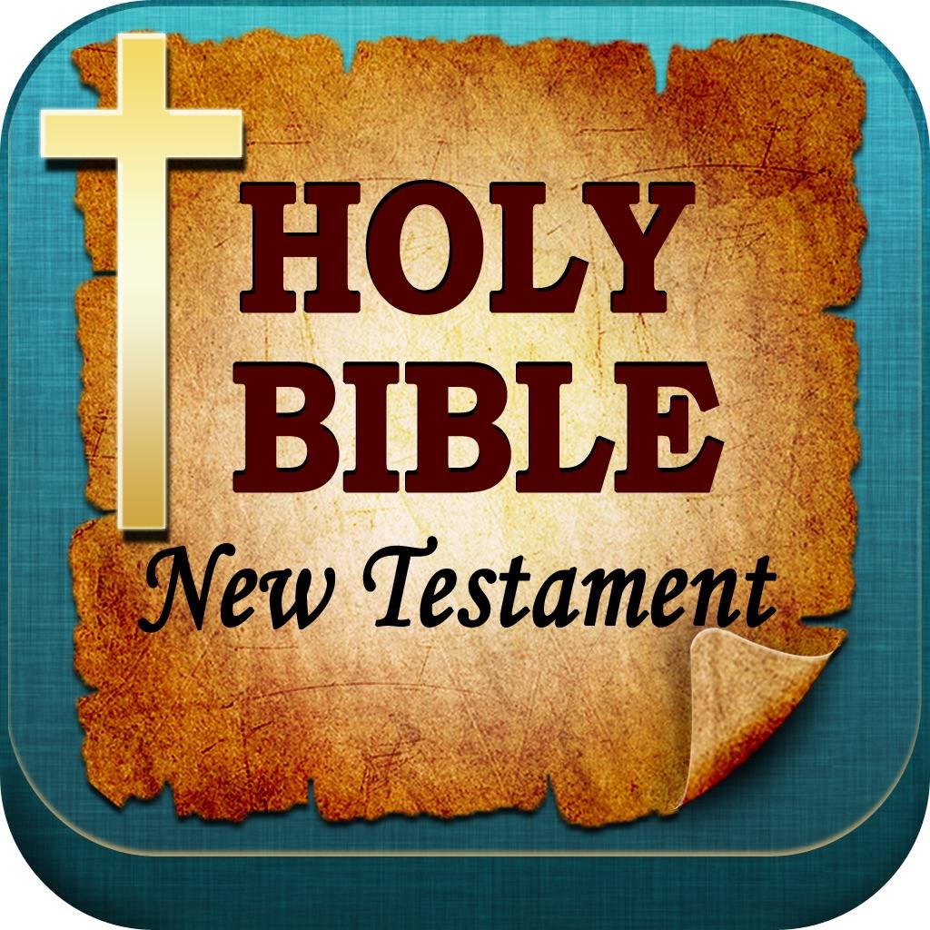 圣经英文朗读 - 微读书耶稣基督教电台