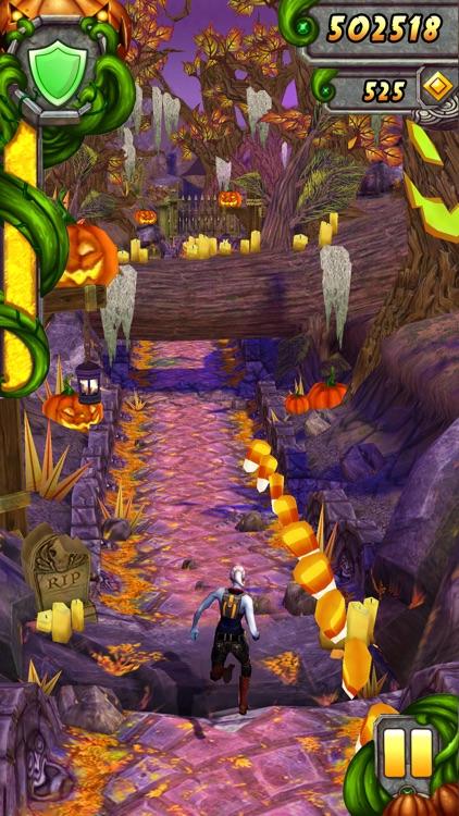 Temple Run 2 screenshot-3