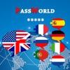 PassWorld – multilingual