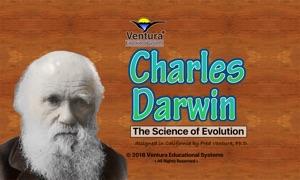 Charles Darwin - Evolution