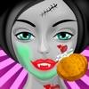 Vampire Monster Crazy Makeover Salon 2 – Free Girls Game