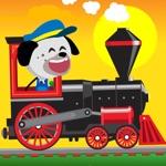 Comomola 远西火车 – 儿童游戏