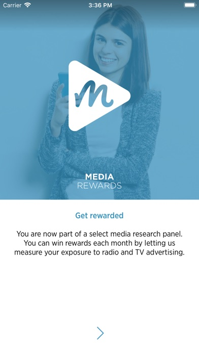 Media RewardsScreenshot von 3