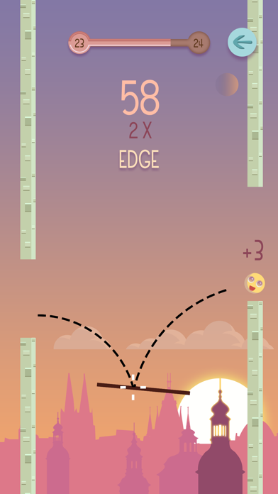 Flick Ball - Physics Game for Windows