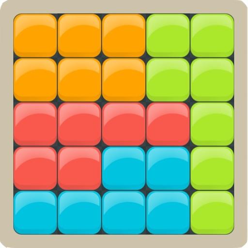 Carck Puzzle Brain Block Woody iOS App
