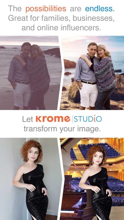 Krome Studio Plus screenshot-4