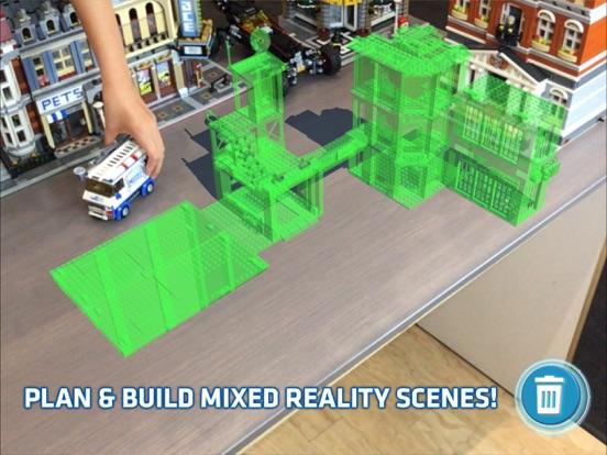 LEGO® AR Studio screenshot 7